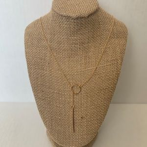 Jewelry - 💗2/$15 Lariat necklace